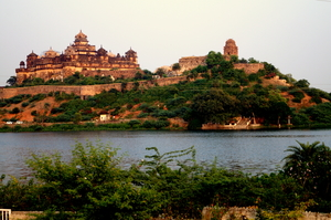 Datia – Ancient Bundelkhand state
