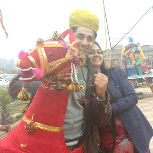 Swati Gupta Travel Blogger