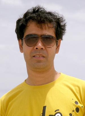 Naveen Tripathi Travel Blogger