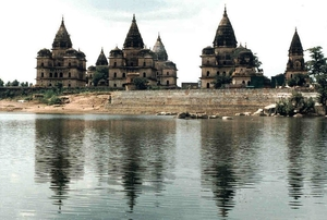 Hidden treasure of Madhya Pradesh – Orchha