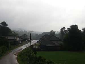 Coorg- The perfect weekend getaway