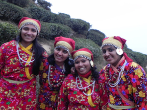 Backpack Trip to Darjeeling-Gangtok