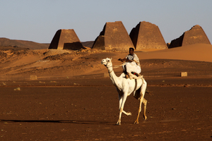 Northern Africa's Best Ancient Tourist Sites
