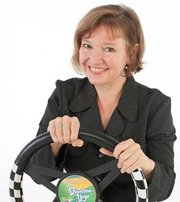 Elaine J. Masters Travel Blogger