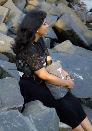 Davapriya Travel Blogger