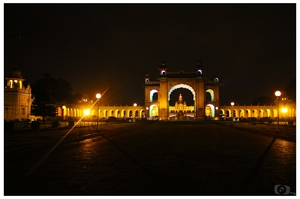 Mysore: Going there and loving it every single time!