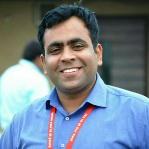Kumar Gourav Arora Travel Blogger
