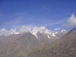 Himachal Getaway