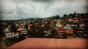 Coorg : The Scotland of India