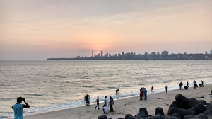 One Day in Mumbai