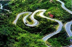 En-route Araku