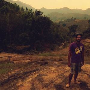 Dilip Varma Travel Blogger