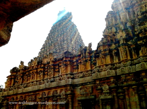 Tanjore : Land of Art & Architecture