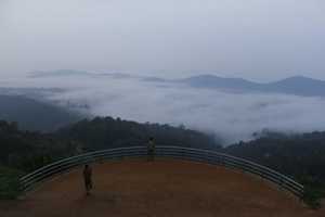 See What Kings Saw Once Upon a Time: Raja Seat, Coorg
