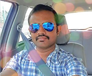duttarijit Travel Blogger