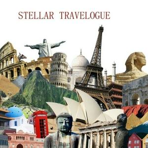 Stellar Travelogue Travel Blogger