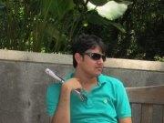 Gaurav Mogra Travel Blogger