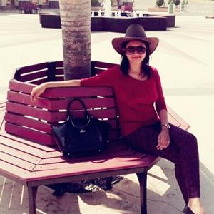 Chandini Srinivas S Travel Blogger