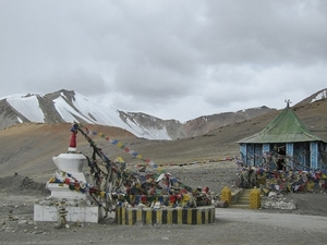 Traveling Solo Across Northwest India