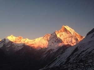 Annapurna Base camp Trek Nepal-14 days