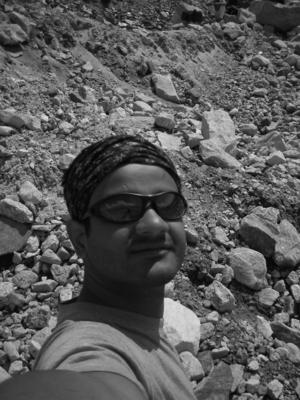 Sankulp Singh Travel Blogger