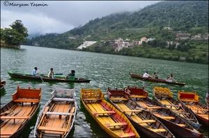 The Lake Tour, Nainital