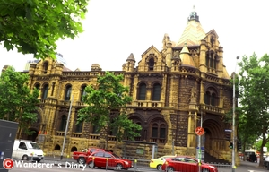 The Old Melbourne Gaol- Museum Part-1