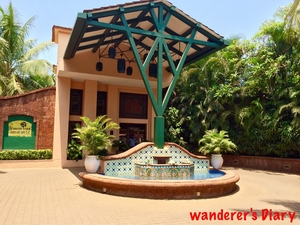 Lemon Tree Amarante Beach Resort, Condolim, North Goa