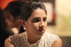knitha urs Travel Blogger
