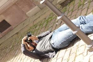 Stuti Bhageria Travel Blogger