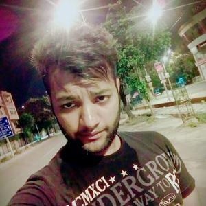 Akku Aggarwal Travel Blogger