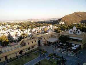 The romanticism of Udaipur
