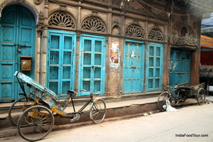 Delhi Photo Tour & Food Walk