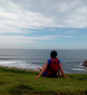 maitlis Travel Blogger