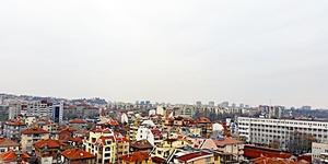 Plovdiv, a unique Balkan beauty