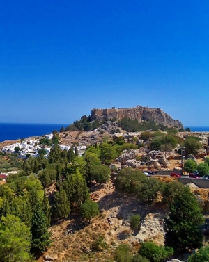 Greece: 5 amazing ancient landscapes