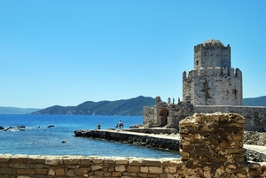 Five MUST SEE places in Messinia, Greece