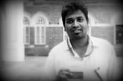 Aashir Sutar Travel Blogger