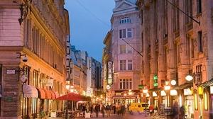 Budapest Cultural Tour