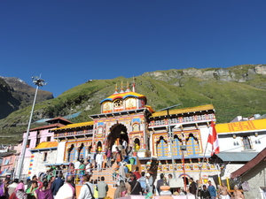 Road to Badrinath-A soul stirring,magical journey