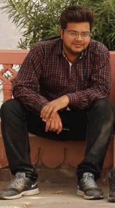 Gaurav Minocha Travel Blogger