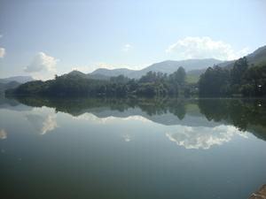 Footloose in Kerala and Tamil Nadu