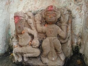 Bithoor - Unexplored beauty of Kanpur