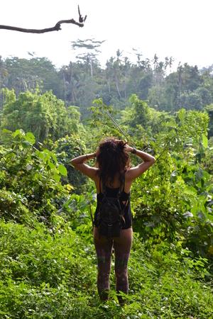 Anisa Konda Travel Blogger