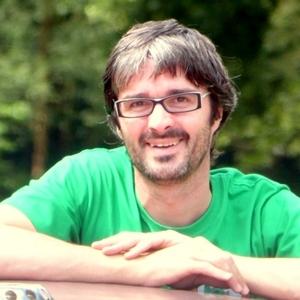 Mark Bratt Travel Blogger