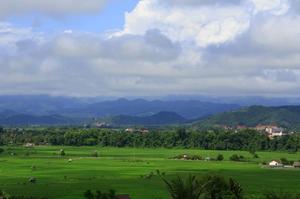 Hong kong to yangon Overland