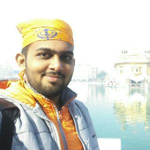 Avaneesh M S Padyana Travel Blogger