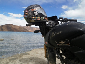 Dream roadtrip to LEH LADAKH ~ Earth's Heaven~
