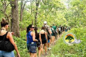 2 Nights Chitwan Jungle Safari Package Trip