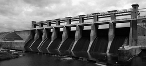 Krishnagiri Dam & Rayakottai 'fort': A 1 day double treat, near Bangalore again !